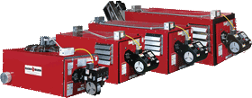 Learn about waste oil heaters and boilers from Clean Burn.
