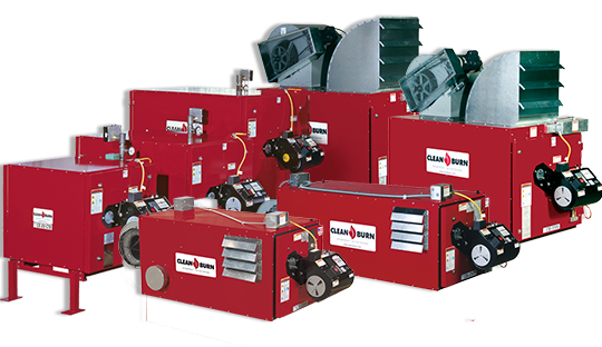 Clean Burn, Multi-Oil Furnaces, Multi-Oil Boilers, Recycling Used Oil, Free Heat