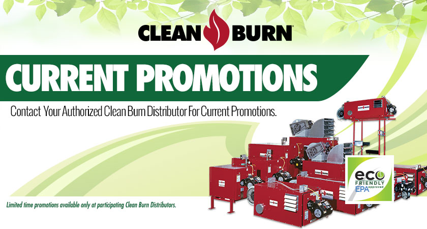 Morris Distributing | Virginia Waste Oil Furnaces and Waste Oil Boilers
